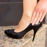Schuhe weiten
